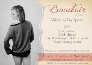 boudoir minis heathergoodbreadphotography